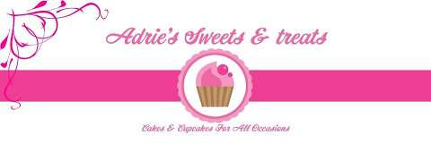 Jobs in Adrie's Cakes & Cupcakes Sweets & Treats! - reviews